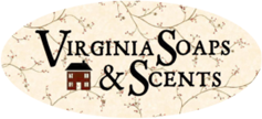 VIRGINIA SOAPS & SCENTS