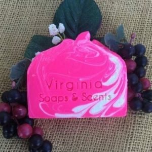 Sugarplum Bar Soap