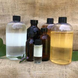 Surplus Oils