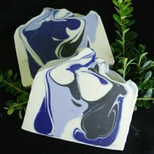 Lavender Patchouli Bar Soap
