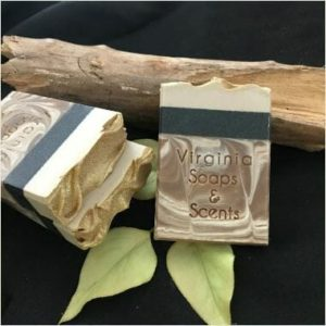 Sandalwood Bar Soap