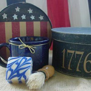 Shaving Mug Set