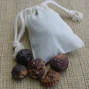 Soap Nuts Laundry Soap